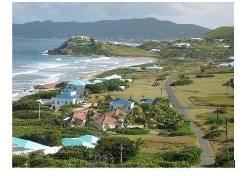 Judith Fancy St Croix Virgin Islands