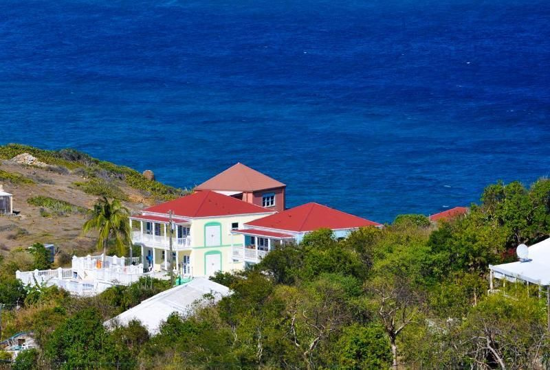 Condominium for Sale at Windswept Villas Condominium 20 Water Island SS Windswept Villas Condominium 20 Water Island SS St Thomas, Virgin Islands 00802 United States Virgin Islands