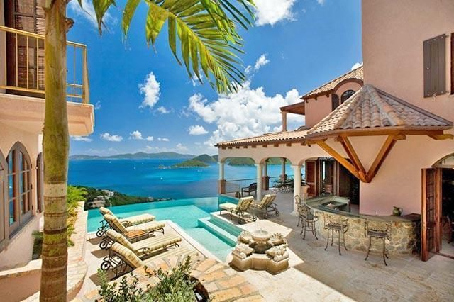 Single Family Home for Sale at 12 REM Peter Bay 00830 St John, Virgin Islands,00830 United States Virgin Islands