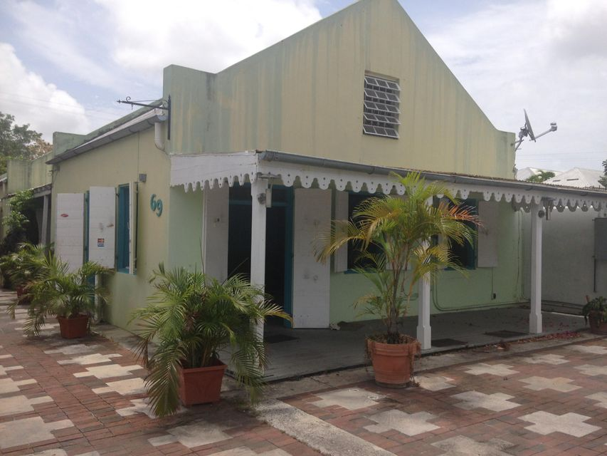 Additional photo for property listing at 69B King Street FR  St Croix, Virgin Islands 00840 Islas Virgenes Ee.Uu.
