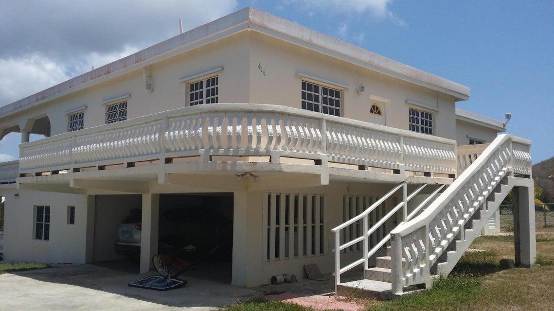 多户住宅 为 销售 在 414 Union & Mt. Washington EA 414 Union & Mt. Washington EA 圣克洛伊岛, 维京群岛 00820 美属维尔京群岛