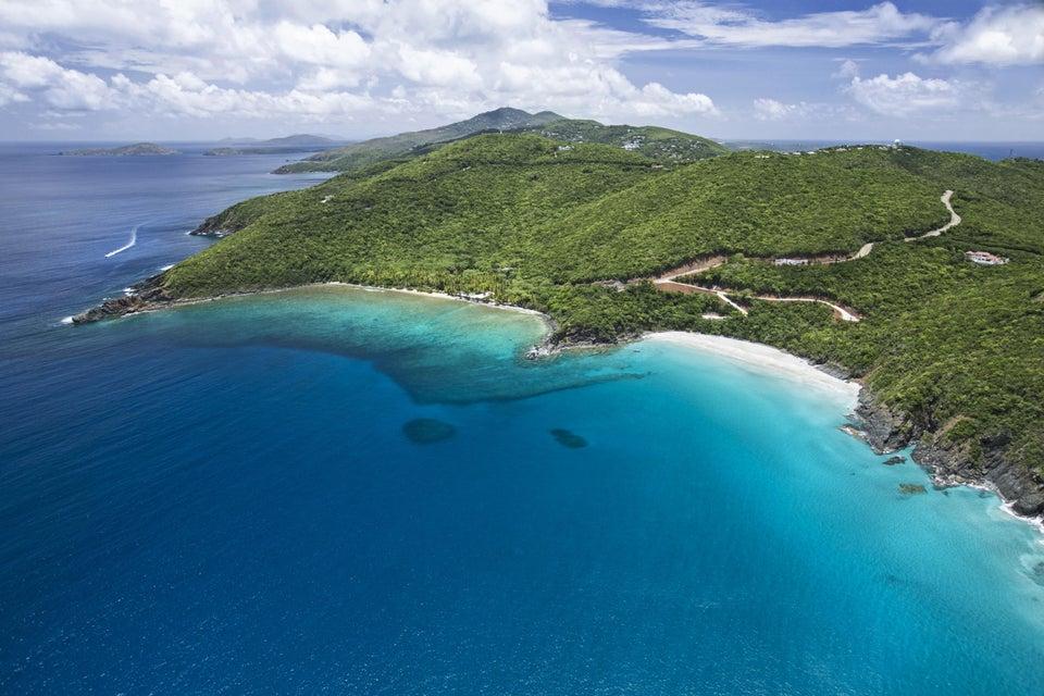 Land for Sale at 11-5 Botany Bay WE 11-5 Botany Bay WE St Thomas, Virgin Islands 00802 United States Virgin Islands