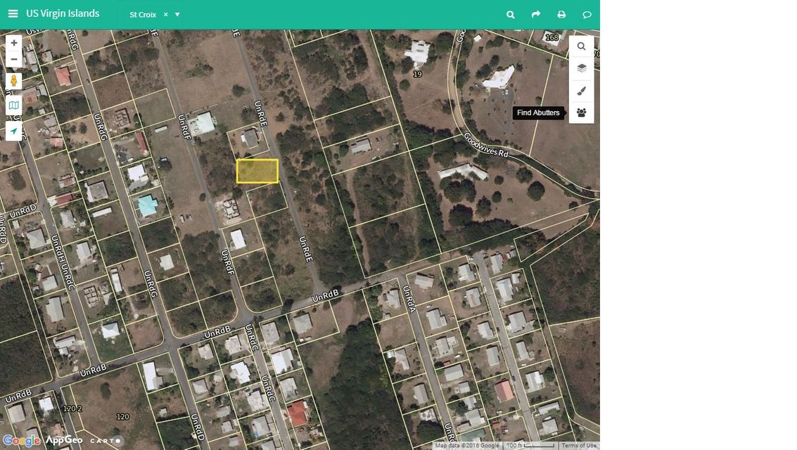 Land for Sale at 41-P Whim (Two Williams) WE 41-P Whim (Two Williams) WE St Croix, Virgin Islands 00840 United States Virgin Islands