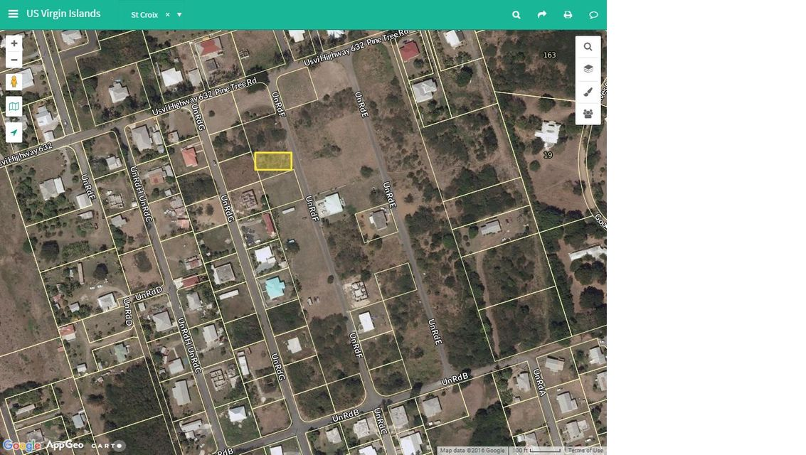 Land for Sale at 42-T Whim (Two Williams) WE 42-T Whim (Two Williams) WE St Croix, Virgin Islands 00840 United States Virgin Islands