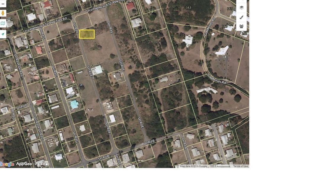 Land for Sale at 42-B Whim (Two Williams) WE 42-B Whim (Two Williams) WE St Croix, Virgin Islands 00840 United States Virgin Islands