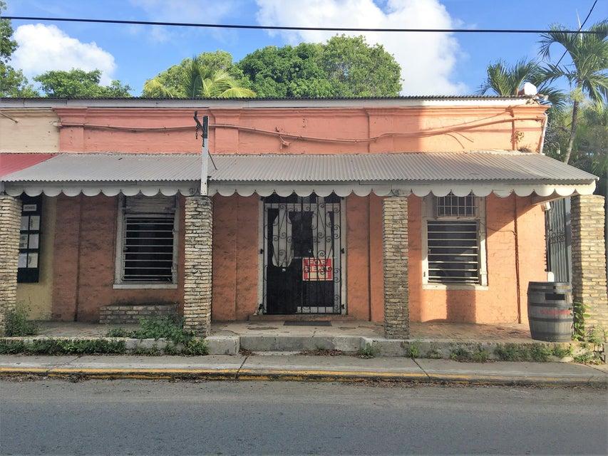 Commercial pour l à louer à 5-A King Street CH St Croix, Virgin Islands 00820 Isles Vierges Américaines