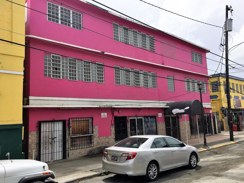 Commercial for Sale at 17 Company Street CH 17 Company Street CH St Croix, Virgin Islands 00820 United States Virgin Islands