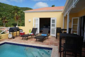 Condominium for Sale at Villa Madeleine 32 Teagues Bay EB St Croix, Virgin Islands 00820 United States Virgin Islands