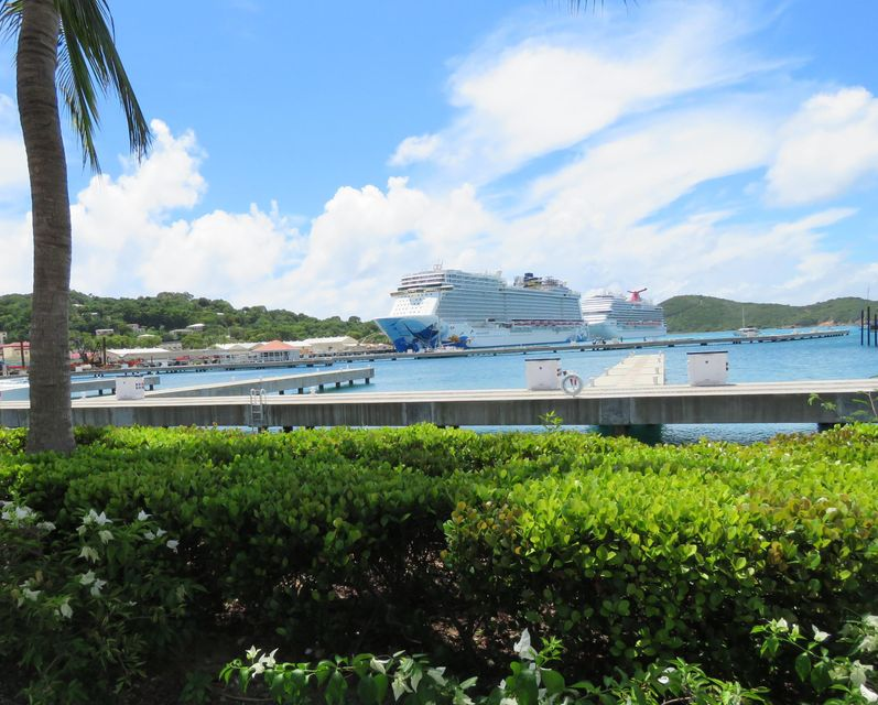 Additional photo for property listing at YHG A100 Thomas NEW  St Thomas, Virgin Islands 00802 Виргинские Острова