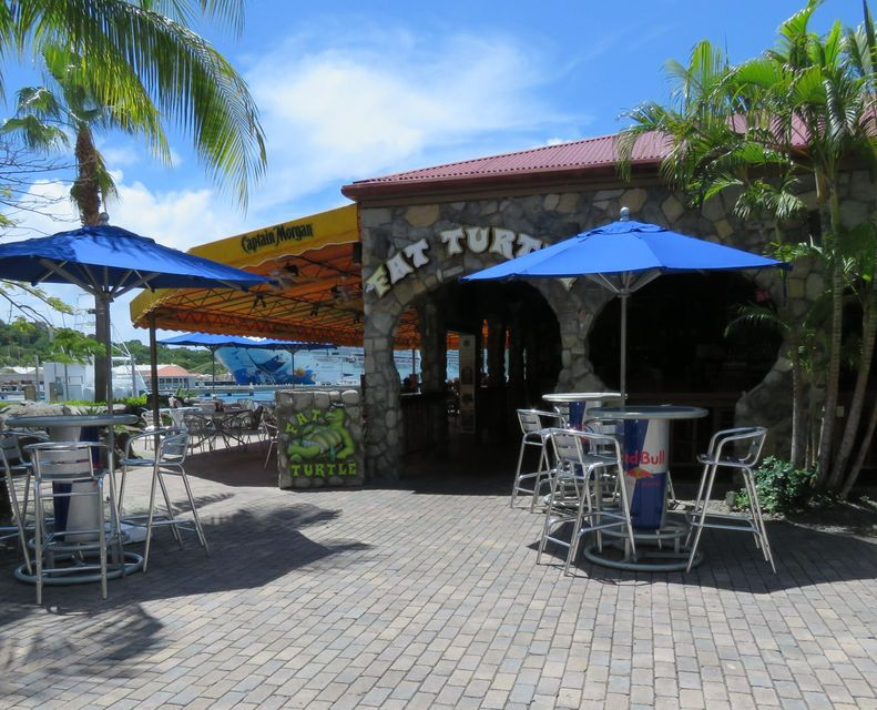Additional photo for property listing at YHG C109 Thomas NEW  St Thomas, Virgin Islands 00802 United States Virgin Islands