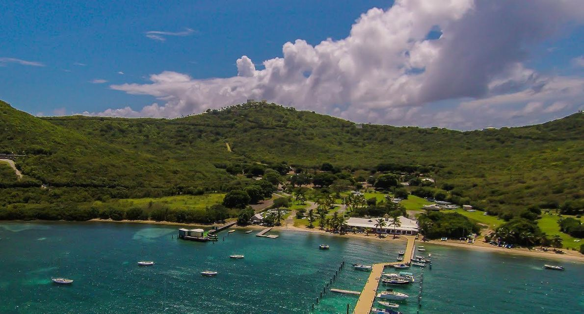 Virgin Islands Castle on the Coast of St Croix a luxury home for