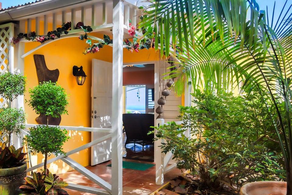 Condominium for Sale at Villa Madeleine 13 Teagues Bay EB St Croix, Virgin Islands 00820 United States Virgin Islands
