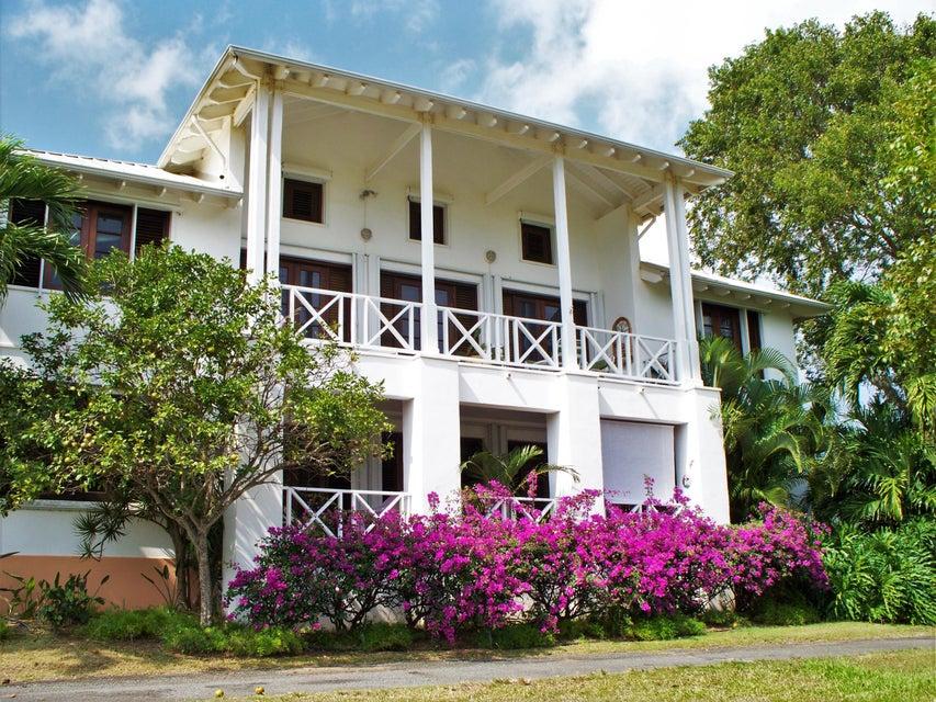 Appartement en copropriété pour l à louer à Saman 1002 River PR St Croix, Virgin Islands 00850 Isles Vierges Américaines