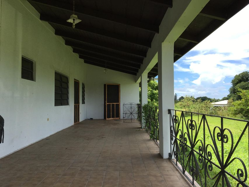 Single Family Home for Sale at 2A,2H,2A18 Sion Farm QU 2A,2H,2A18 Sion Farm QU St Croix, Virgin Islands 00820 United States Virgin Islands