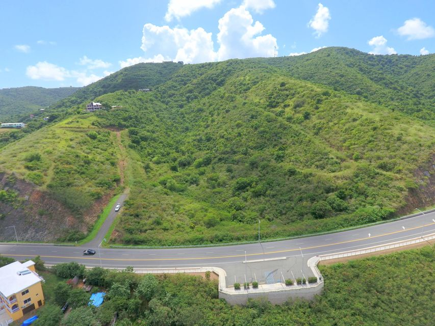 Land for Sale at 24A + Recovery Hill CO St Croix, Virgin Islands 00820 United States Virgin Islands