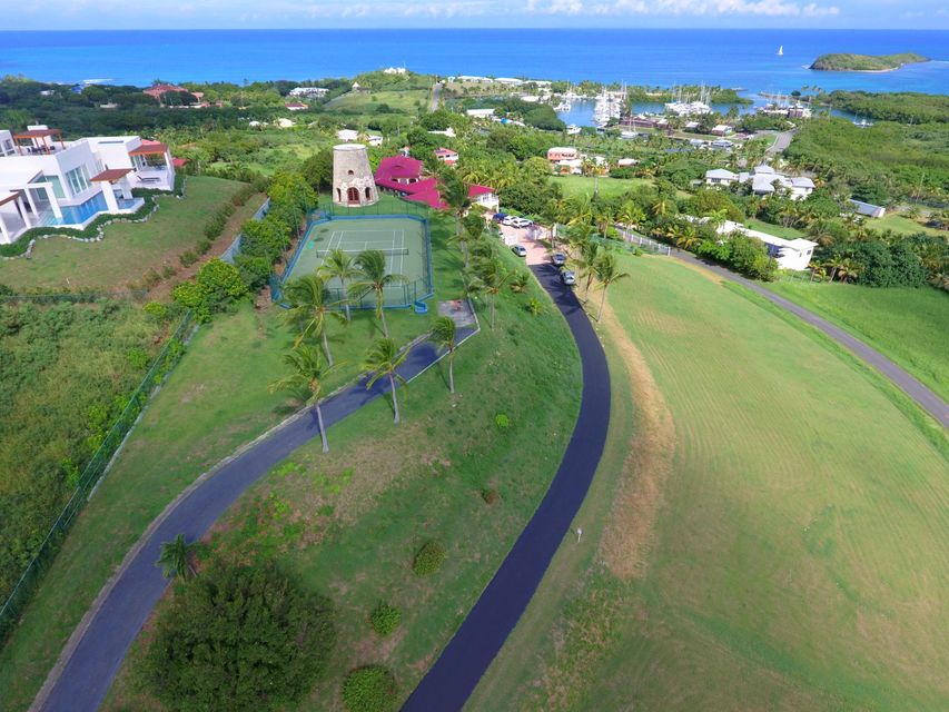 Single Family Home for Sale at 20,21,22 Southgate Farm EA 20,21,22 Southgate Farm EA St Croix, Virgin Islands 00820 United States Virgin Islands