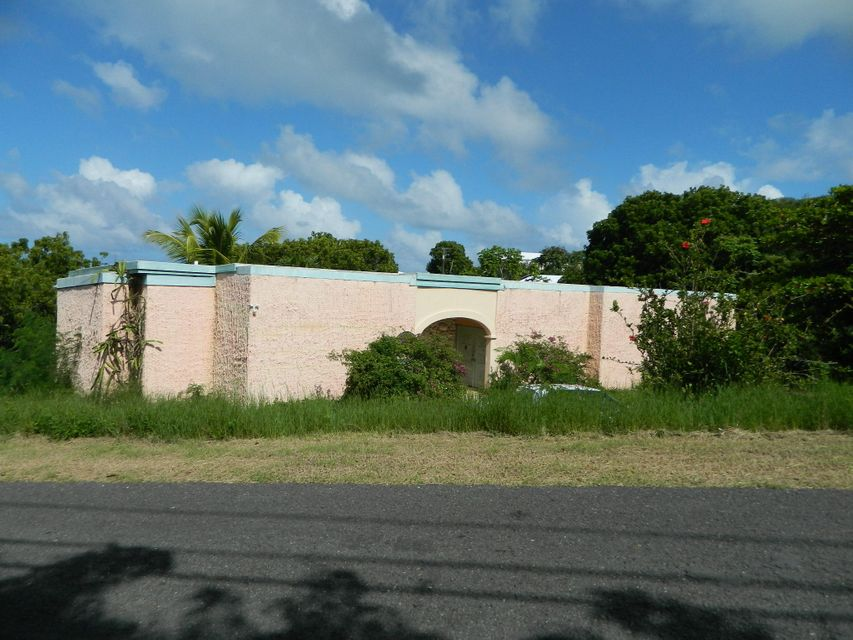 Single Family Home for Sale at 60 Green Cay EA 60 Green Cay EA St Croix, Virgin Islands 00820 United States Virgin Islands