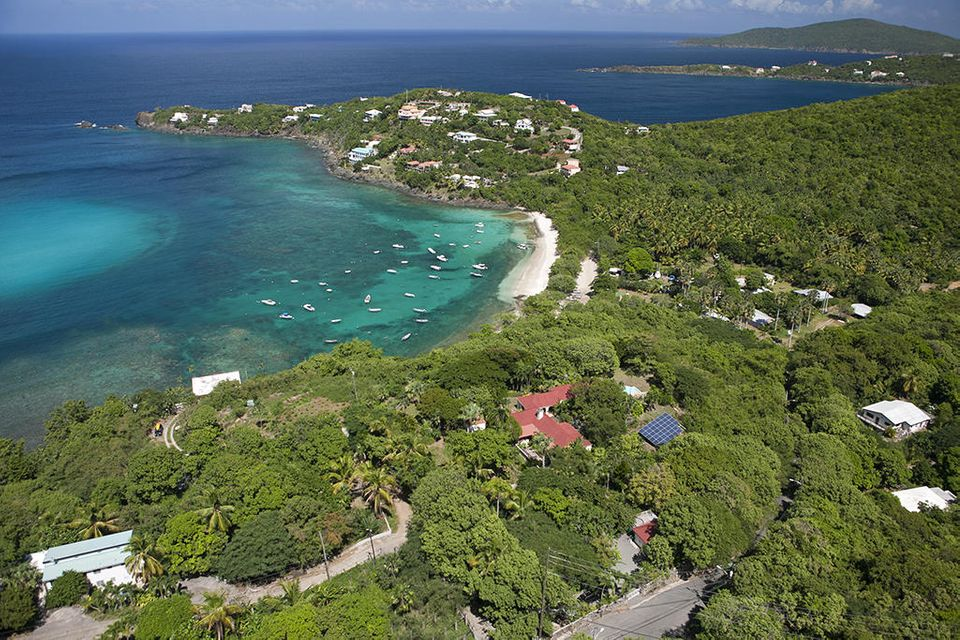 Single Family Home for Sale at 4C-1, 4-1 Hull LNS St Thomas, Virgin Islands 00802 United States Virgin Islands