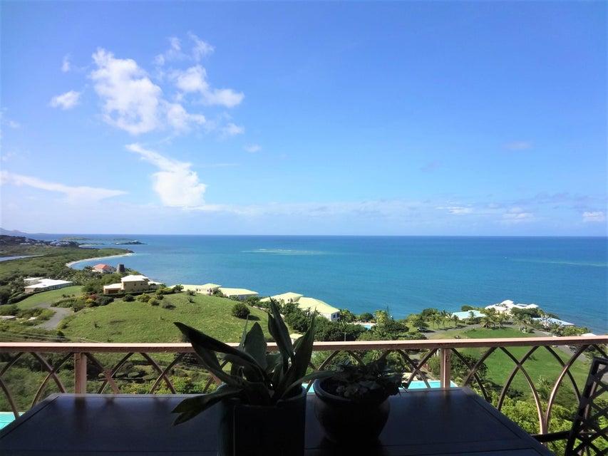 Condominium for Sale at Coakley Bay L5 Coakley Bay EB St Croix, Virgin Islands 00820 United States Virgin Islands