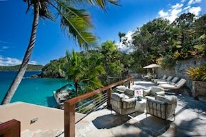 Additional photo for property listing at 17 Frydendal EE  St Thomas, Virgin Islands 00802 United States Virgin Islands
