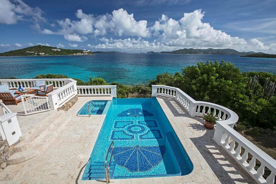 Single Family Home for Sale at 7M1 & 7M2 Nazareth RH St Thomas, Virgin Islands 00802 United States Virgin Islands
