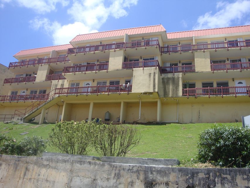 Condominium for Sale at Spring Hill A-29 King Quarter QU Spring Hill A-29 King Quarter QU St Thomas, Virgin Islands 00802 United States Virgin Islands