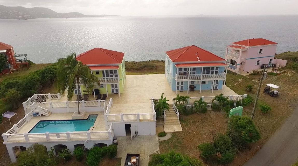 Commercial for Sale at 20 Water Island SS St Thomas, Virgin Islands 00802 United States Virgin Islands