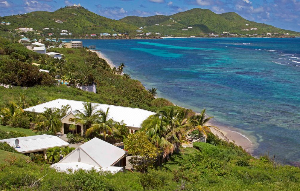 Single Family Home for Sale at 5 & 5-A Turner's Hole EB St Croix, Virgin Islands 00820 United States Virgin Islands