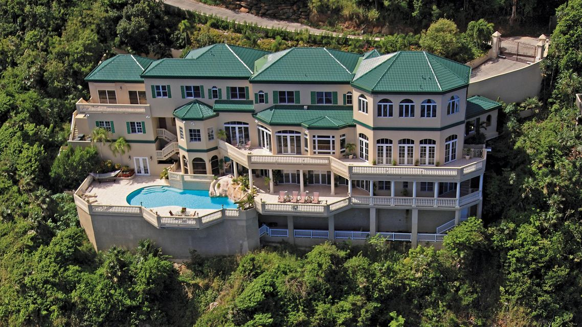 Casa Unifamiliar por un Venta en D13&14 Lovenlund GNS St Thomas, Virgin Islands 00802 Islas Virgenes Ee.Uu.