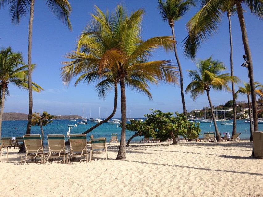 Condominium for Sale at Cowpet Bay West 7 Nazareth RH St Thomas, Virgin Islands 00802 United States Virgin Islands