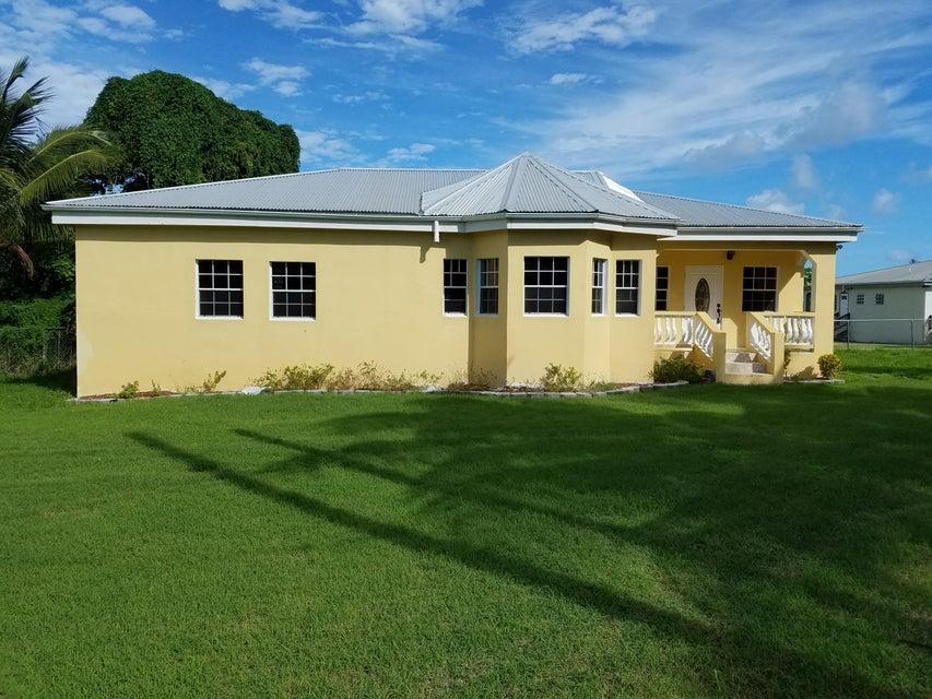Single Family Home for Sale at 89 St. John QU St Croix, Virgin Islands 00820 United States Virgin Islands