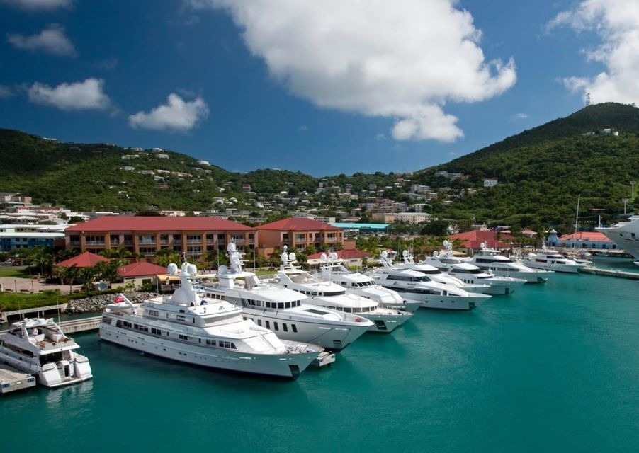Condominium for Sale at Yacht Haven Grande 302 King Quarter QU Yacht Haven Grande 302 King Quarter QU St Thomas, Virgin Islands 00802 United States Virgin Islands