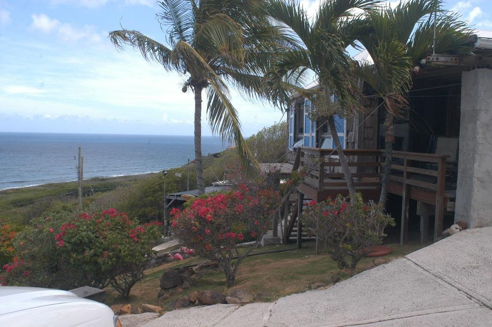Commercial for Sale at 64A/B Water Island SS St Thomas, Virgin Islands 00802 United States Virgin Islands