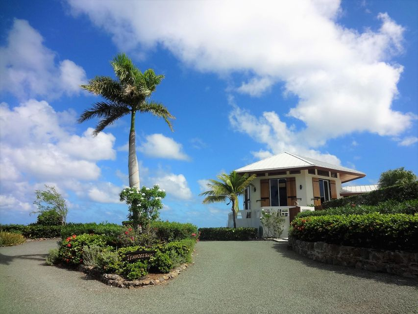 Single Family Home for Sale at 211, 210A Cotton Valley EB 211, 210A Cotton Valley EB St Croix, Virgin Islands 00820 United States Virgin Islands