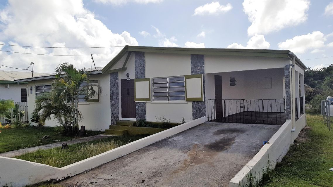 Additional photo for property listing at 409 Strawberry Hill QU  St Croix, Virgin Islands 00820 Виргинские Острова