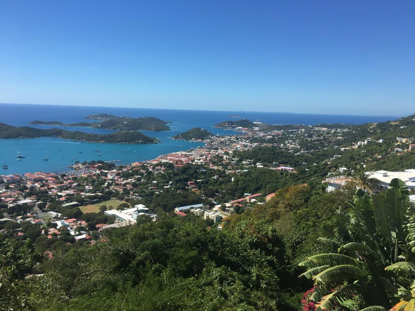 Additional photo for property listing at Harbour View Villas 8 Hospital Ground KI  St Thomas, Virgin Islands 00802 United States Virgin Islands