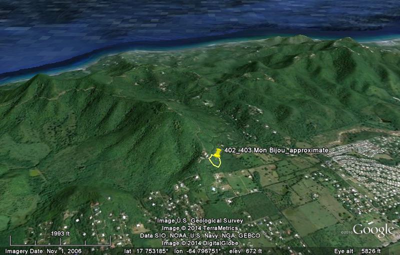 Additional photo for property listing at 402 & 403 Mon Bijou KI 402 & 403 Mon Bijou KI St Croix, Virgin Islands 00840 Isles Vierges Américaines
