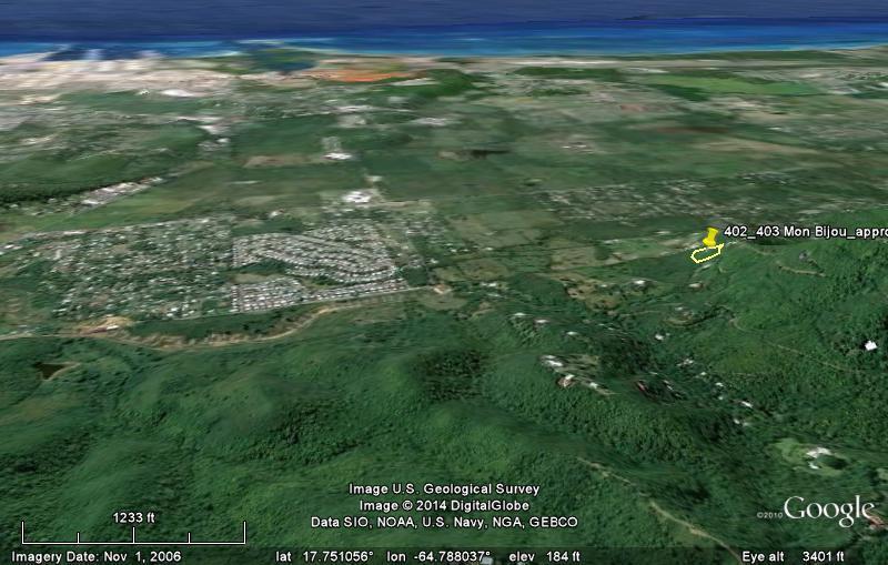 Additional photo for property listing at 402 & 403 Mon Bijou KI 402 & 403 Mon Bijou KI St Croix, Virgin Islands 00840 Виргинские Острова