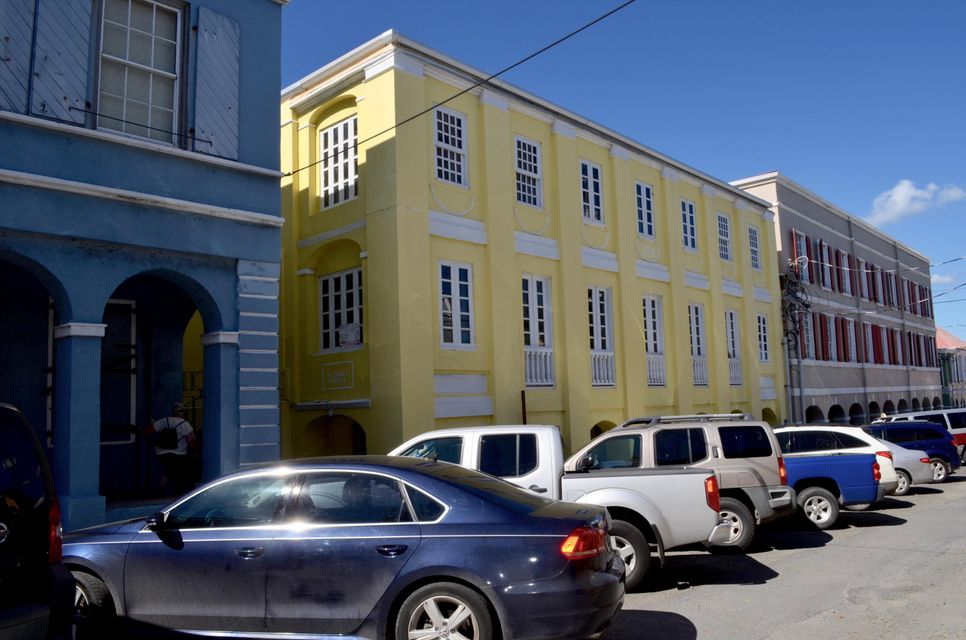 Commercial for Sale at 16BA Church Street CH St Croix, Virgin Islands 00820 United States Virgin Islands