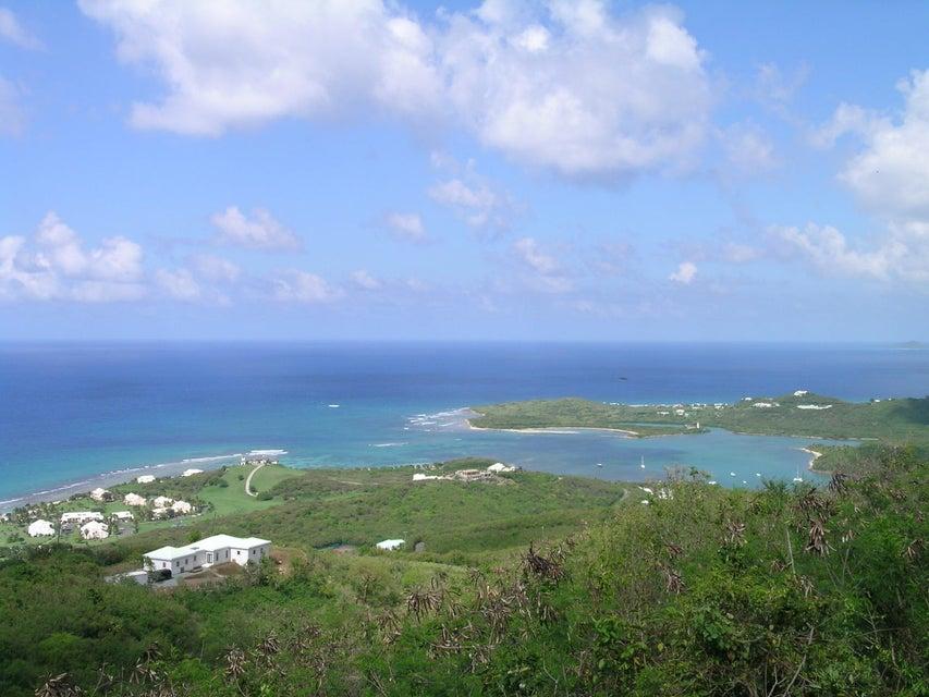 土地,用地 为 销售 在 48 Concordia QU 48 Concordia QU 圣克洛伊岛, 维京群岛 00820 美属维尔京群岛