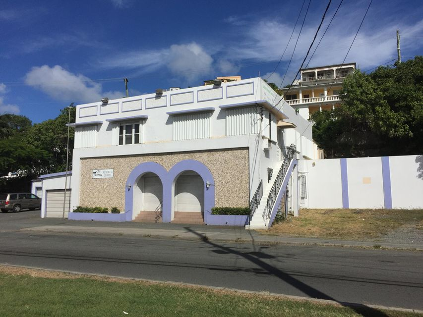 Commercial for Sale at 39A & 39B Contant SS 39A & 39B Contant SS St Thomas, Virgin Islands 00802 United States Virgin Islands