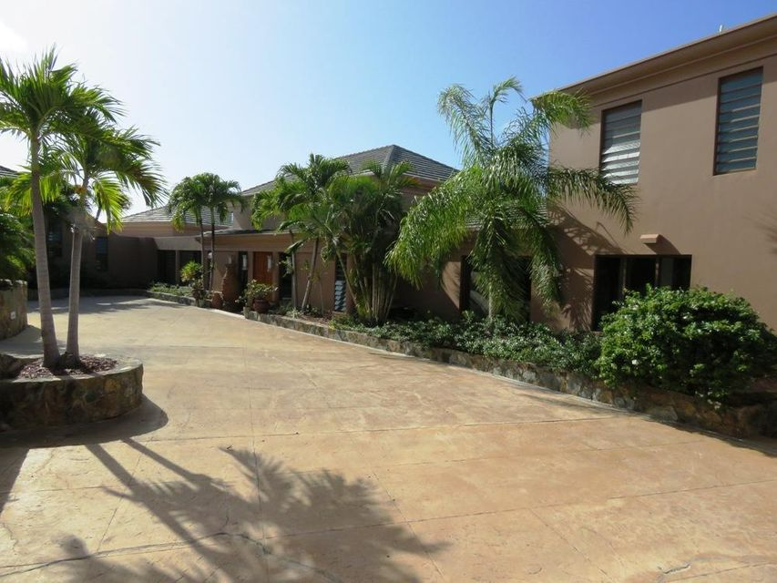 Single Family Home for Sale at 7W Nazareth RH 7W Nazareth RH St Thomas, Virgin Islands 00802 United States Virgin Islands
