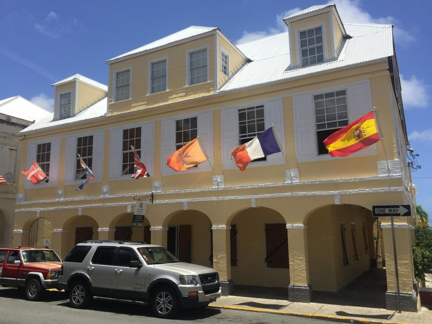 Commercial for Rent at 52 King Street CH 52 King Street CH St Croix, Virgin Islands 00820 United States Virgin Islands