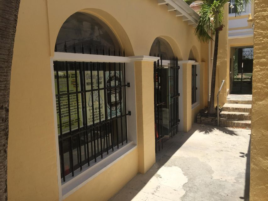 Commercial for Rent at 52 King Street CH St Croix, Virgin Islands 00820 United States Virgin Islands