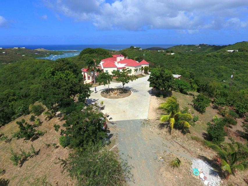 Maison unifamiliale pour l à louer à 5 Montpellier QU St Croix, Virgin Islands 00820 Isles Vierges Américaines