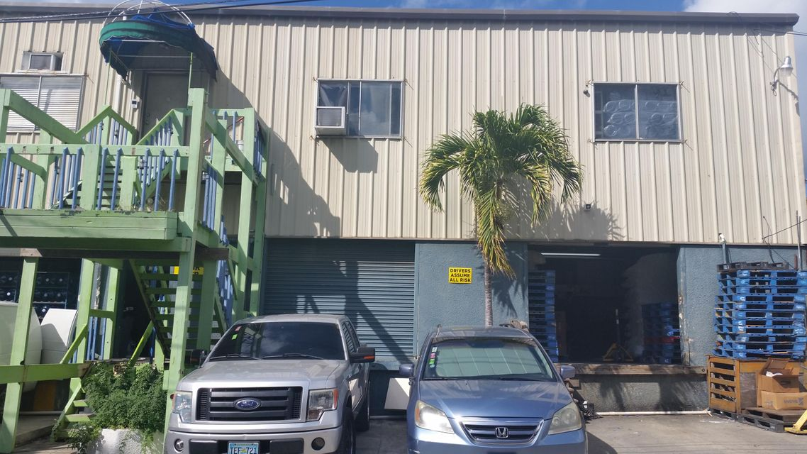 Commercial for Sale at 13-C Lindberg Bay SS St Thomas, Virgin Islands 00802 United States Virgin Islands