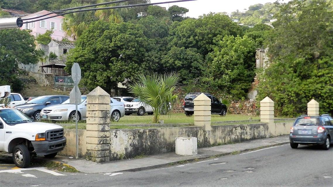 Land for Sale at 14, 15,16 Kongens Gade 14, 15,16 Kongens Gade St Thomas, Virgin Islands 00802 United States Virgin Islands