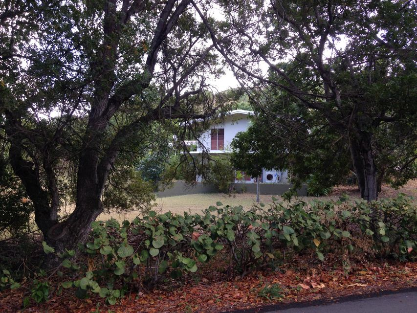Single Family Home for Rent at 2A Sight (The) EA St Croix, Virgin Islands 00820 United States Virgin Islands