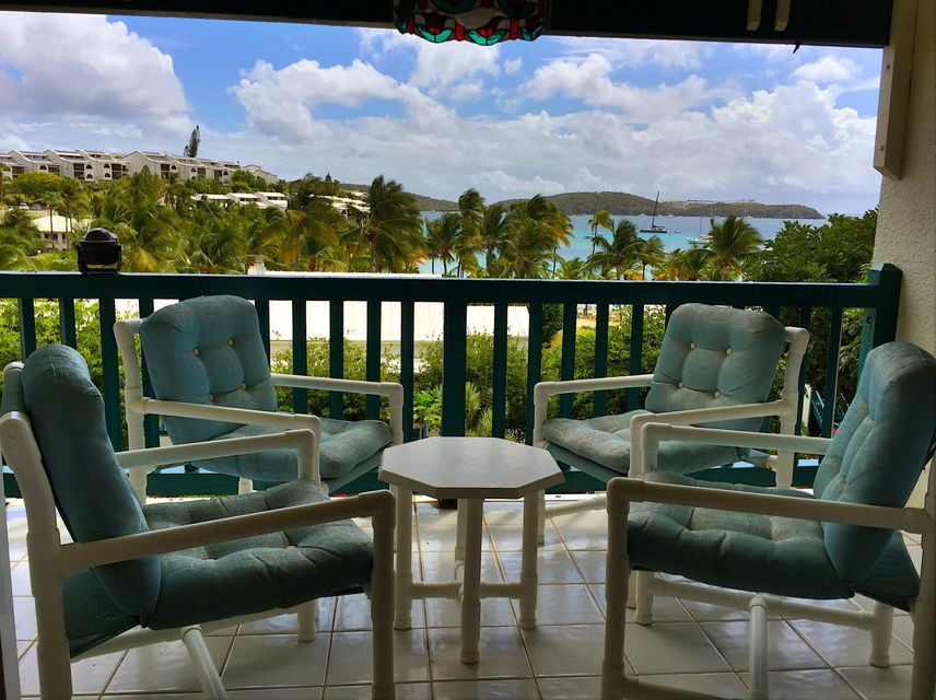 Condominium for Sale at Cowpet Bay West 46 Nazareth RH Cowpet Bay West 46 Nazareth RH St Thomas, Virgin Islands 00802 United States Virgin Islands