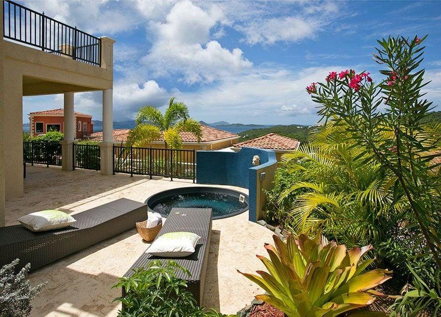Кондоминиум для того Аренда на Sirenusa 11 Enighed CRUZ St John, Virgin Islands 00830 Виргинские Острова